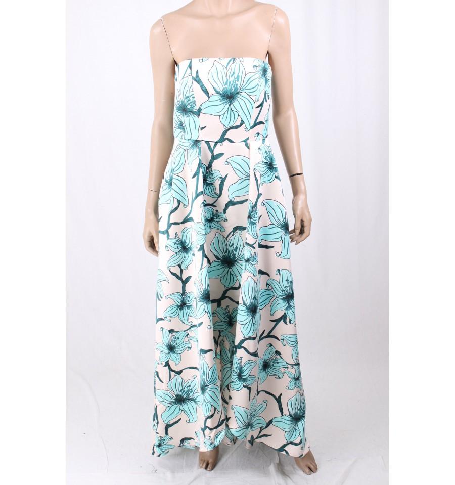 the best attitude 38471 51960 Floral Dress Emme Marella