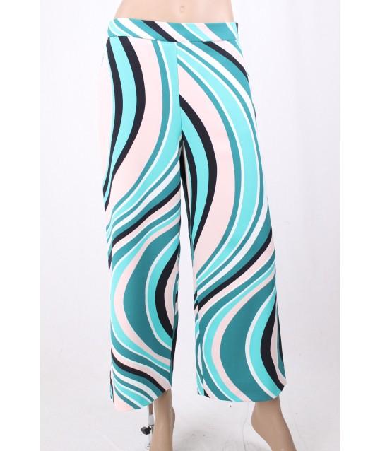 Pantalone A Fantasia Emme Marella