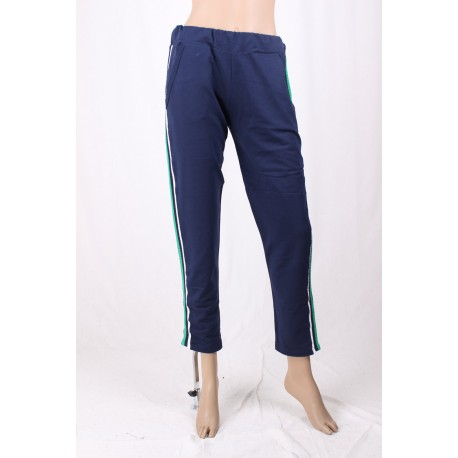 Pants In Sweatshirt Vicolo Trivelli