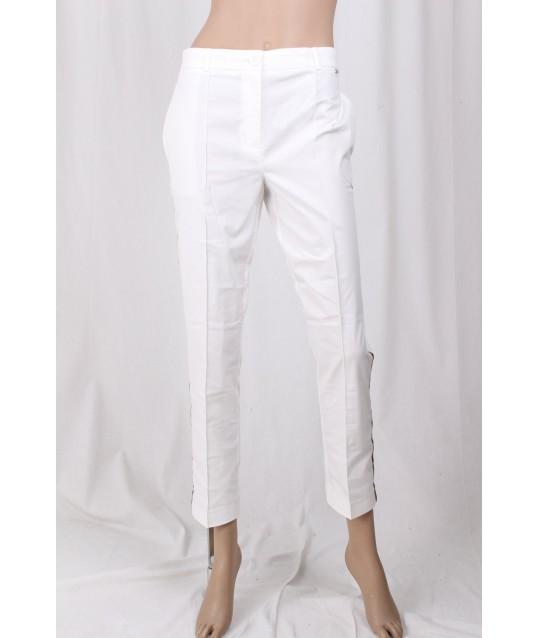 Pants Solid Color Le Coeur Twinset
