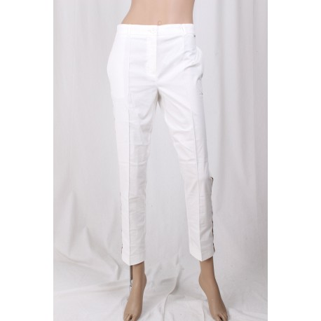 Pants Solid Color Twinset