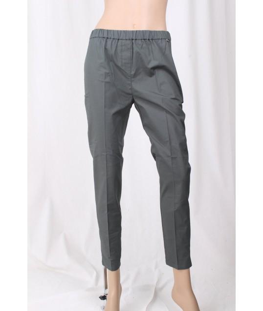 Pantalone Tinta Unita Le Coeur Twinset