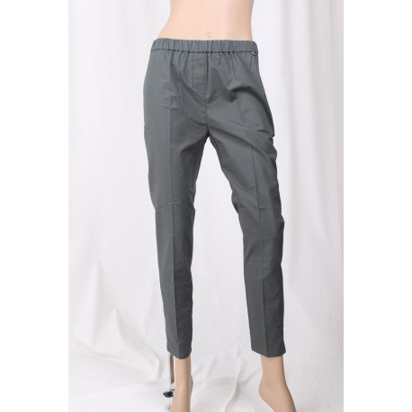Pantalone Tinta Unita Twinset