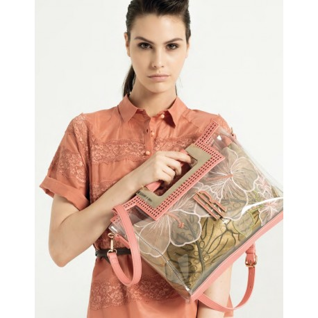 Bag Floral Fracomina