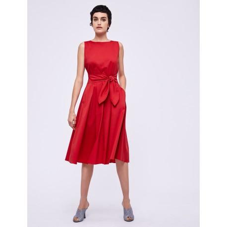 designer fashion a170d 42851 Abito Con Fusciacca Emme Marella - Vestiti Firmati Life Smiles