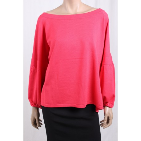 Jersey With Boat Neck Emme Marella