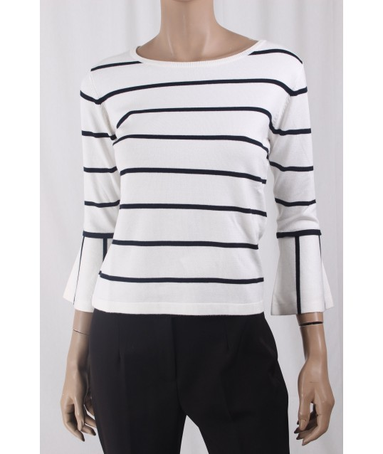 Striped Knit Emme Marella
