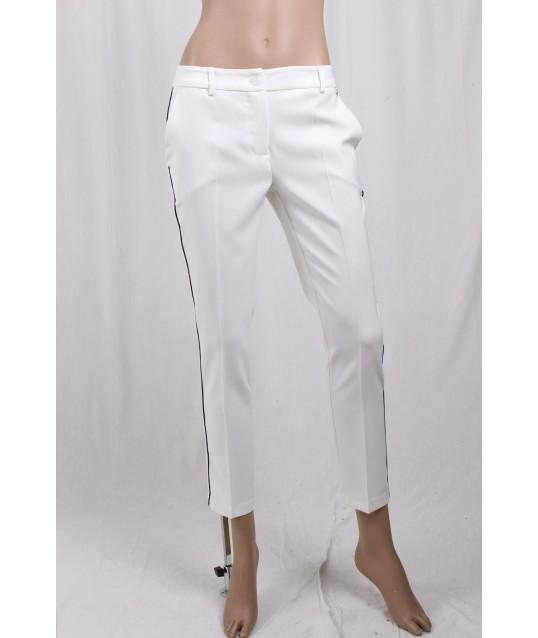 Pantalon De Couleur Unie Ironica