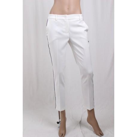 Pantalon De Couleur Unie Ironique