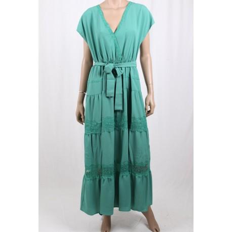 Long Dress The Coeur Twinset