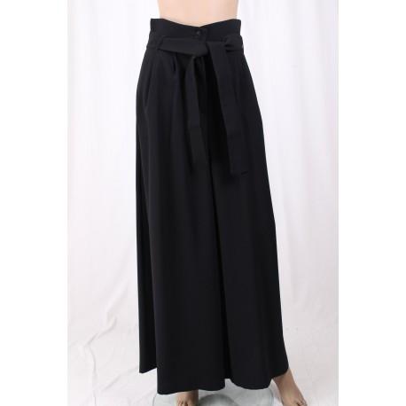 Pants Solid Color Emme Marella