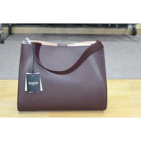 Great Bag Solid Color Emme Marella