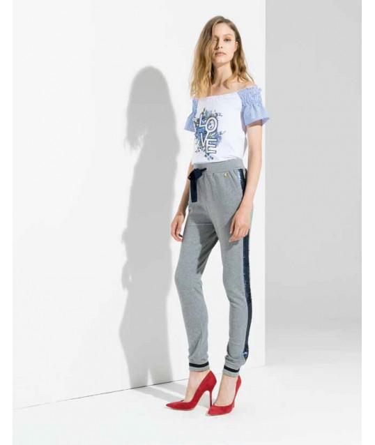 Love T-shirts Fracomina