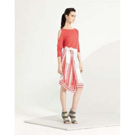 Skirt Fantasy Fracomina