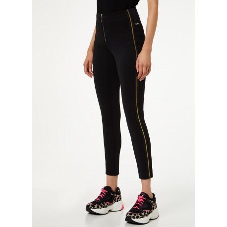 Pantalon Taille Haute, La Liu Jo