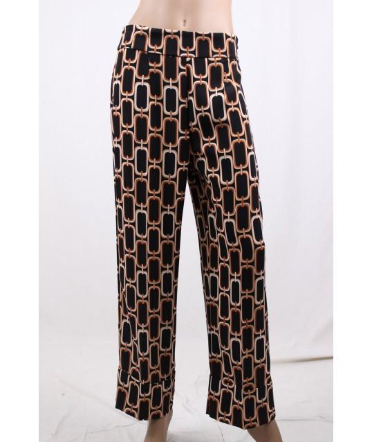 Trousers With Fancy Sandro Ferrone
