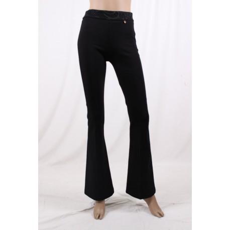 La Jambe De Pantalon Fracomina