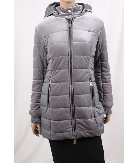 Jacket Padded Long Liu Jo