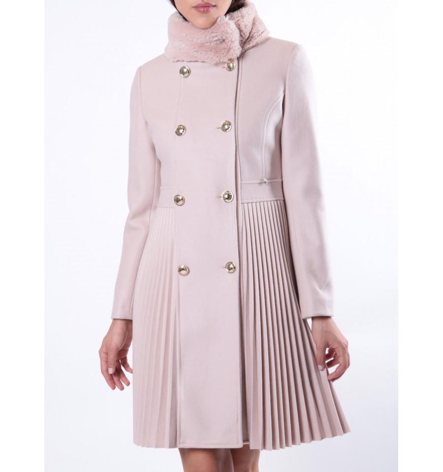 Rinascimento giacca cappotto rinascimento neri autunno