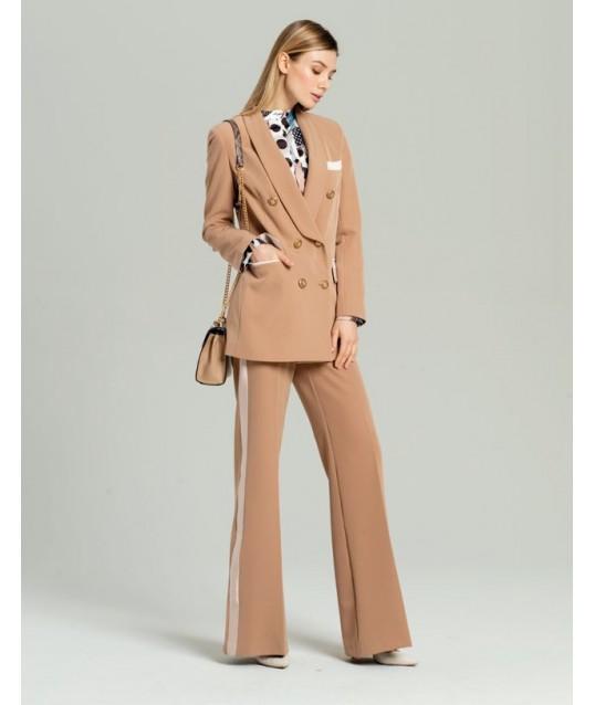 Les Costumes Pantalons Fracomina