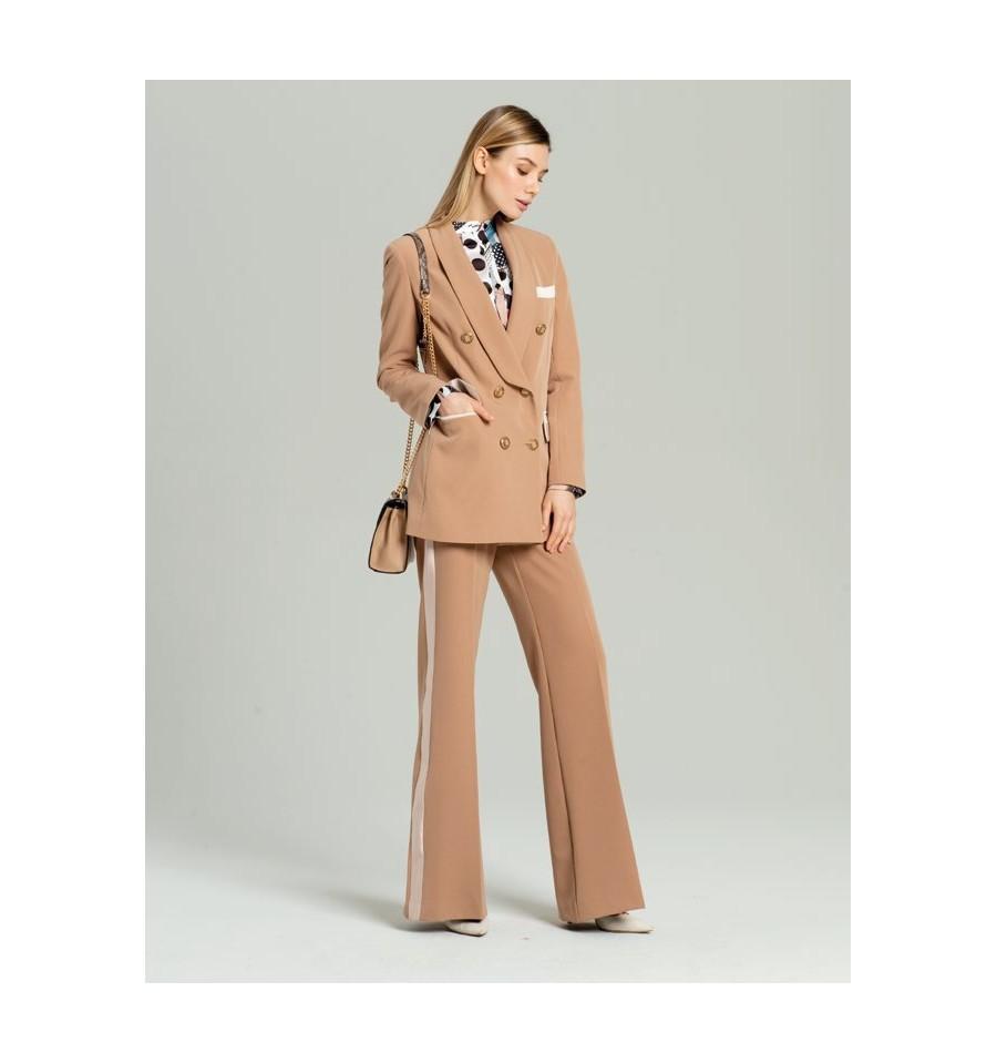 Pantaloni Tailleur Fracomina