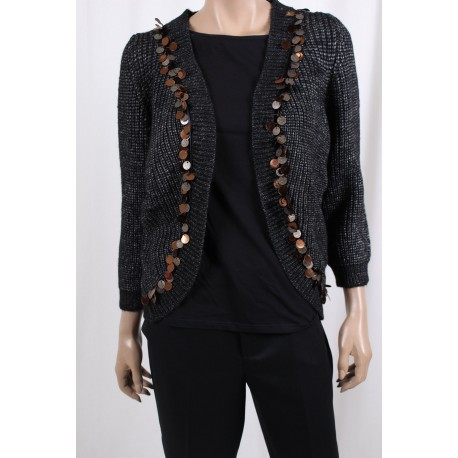 Cardigans With Applications Dip
