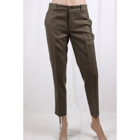 Pantalone Con Fantasia Berwich