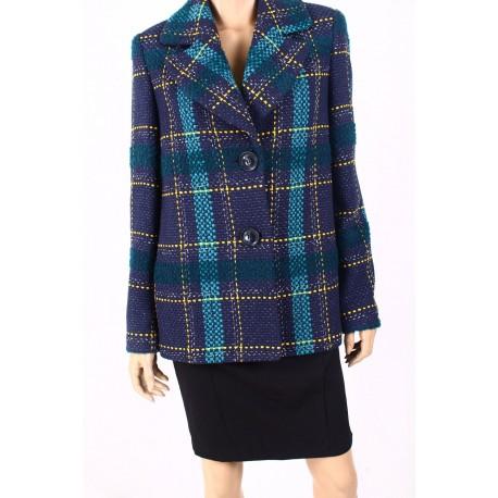 Manteau Avec De La Fantaisie Diana Gallois