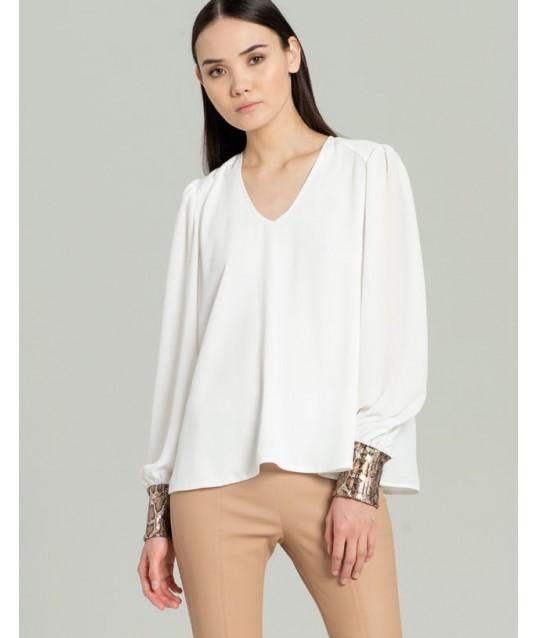 T-Shirt Tinta Unita Fracomina