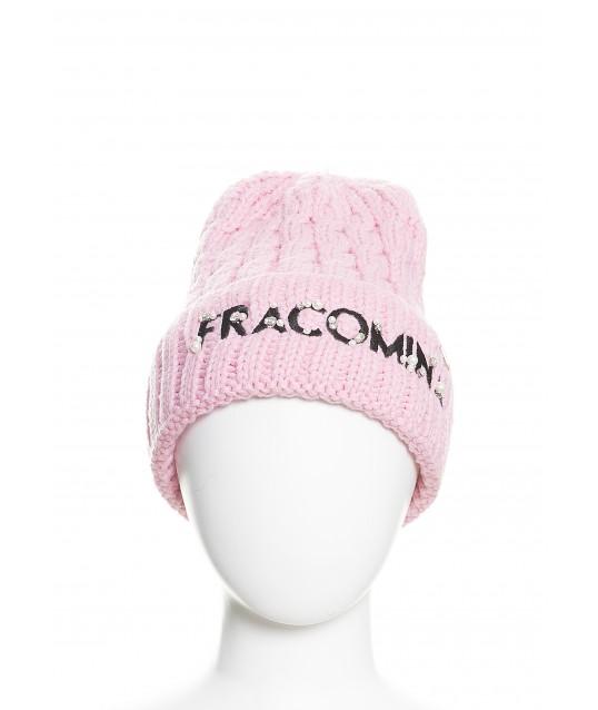 Cappello Con Logo Fracomina