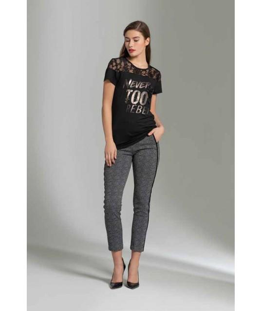 Pantalon Taille Haute XT Studio