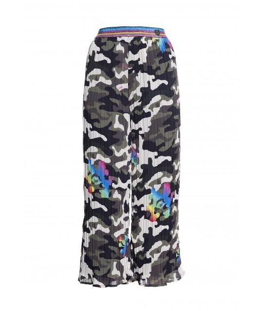 Pantalon Militaire Fracomina