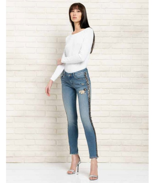 Jeans Shape Up Skinny Fracomina