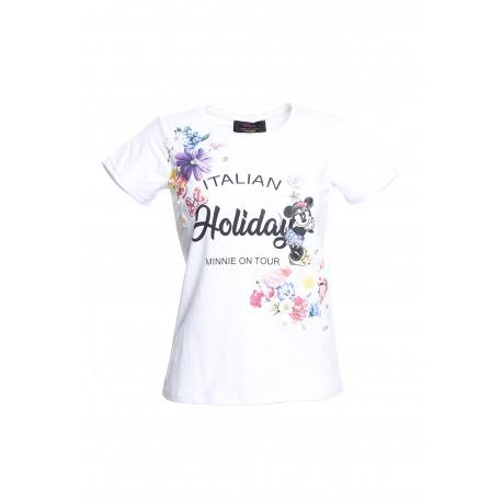 Disney T-shirts Fracomina