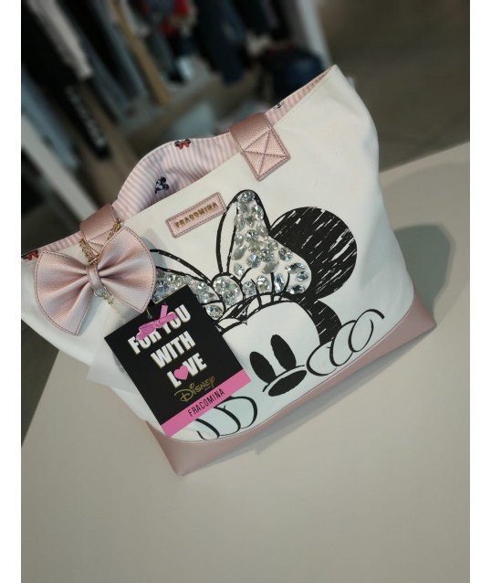 Shopper Bag, Disney Fracomina
