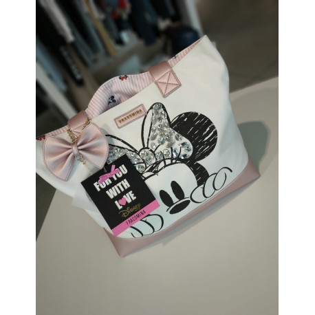 Shopper Bag Disney Fracomina