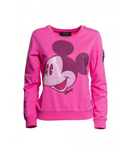 Sweatshirt Disney Fracomina