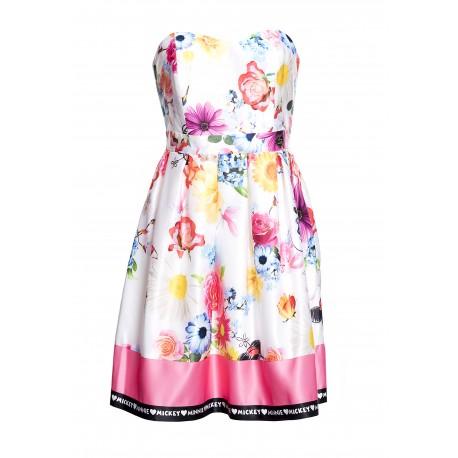 Floral Dress Fracomina