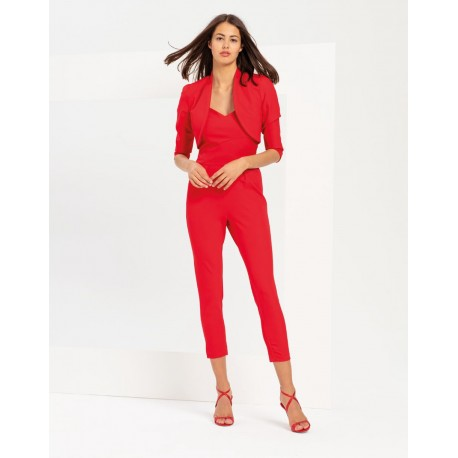 Suit Solid Color Fracomina