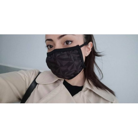Mask, TNT Fantasy Civil Use