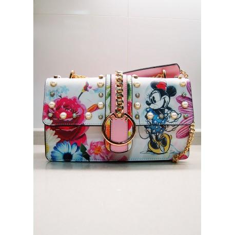 Bag Multicolour Fracomina