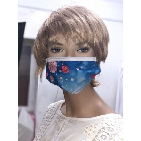 Masque, TNT Fantaisie à un Usage Civil