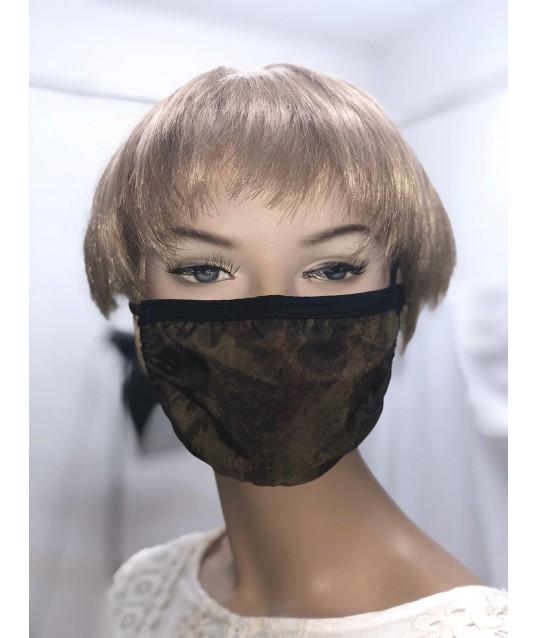 Masque TNT Fantaisie à un Usage Civil