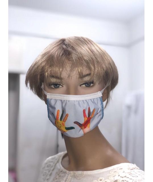 Masque Enfant TNT Fantaisie à un Usage Civil