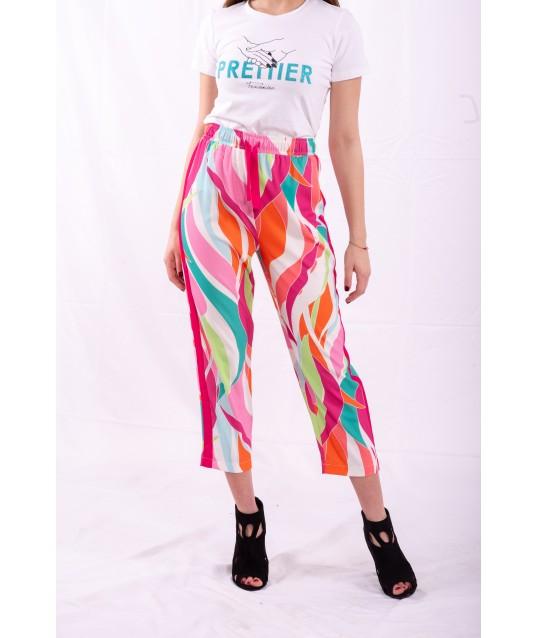 Pantalone A Fantasia Fracomina