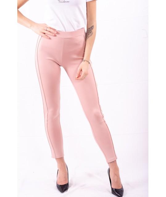 Pantalon De Couleur Unie Liu Jo
