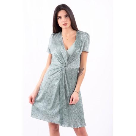 Dress With Polka Dots, Sandro Ferrone
