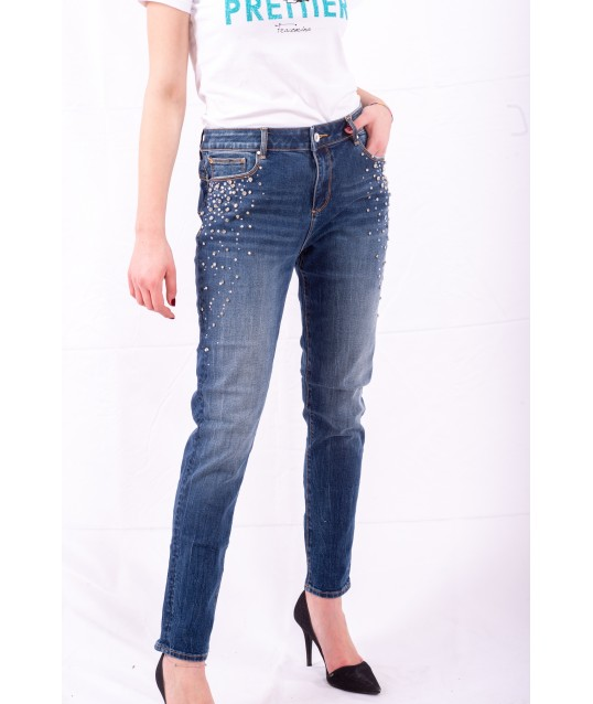 Jeans Beautiful Fracomina