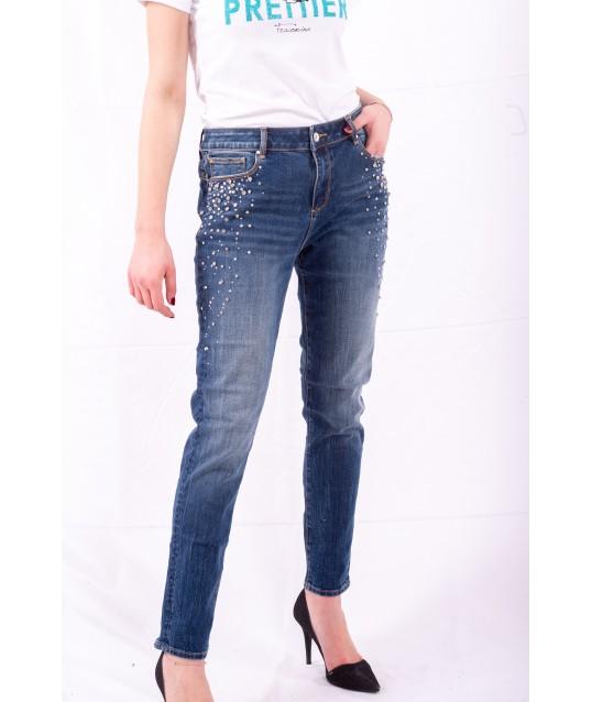Jeans Bella Fracomina