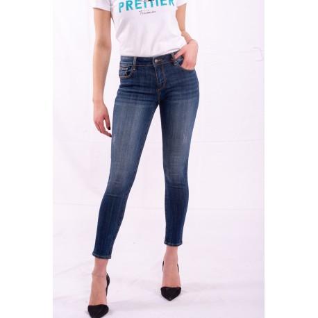 Jeans A Sigaretta Fracomina